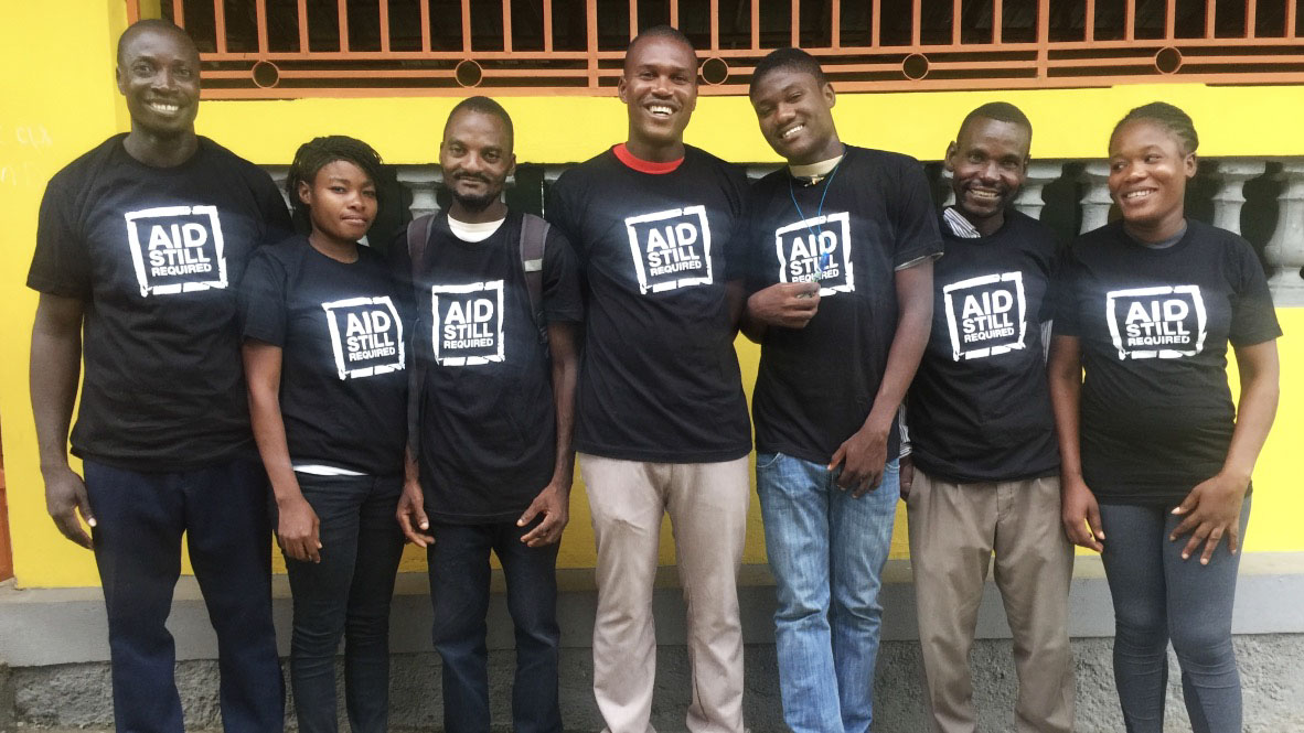 ASR Academy Team