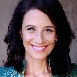 Katherine Woodward Thomas