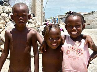 Empower 12 children