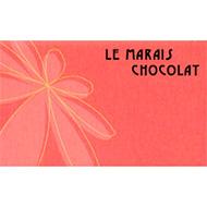 Le Marais Chocolat Square