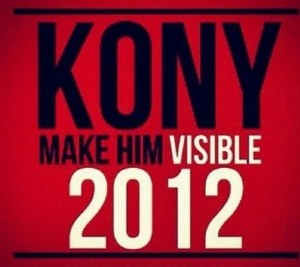 Invisible Children and The Enough Project teamed up in 2012 to call attention to the atrocities perpetrated by Joseph Kony